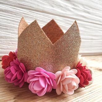 Корона для принцеси