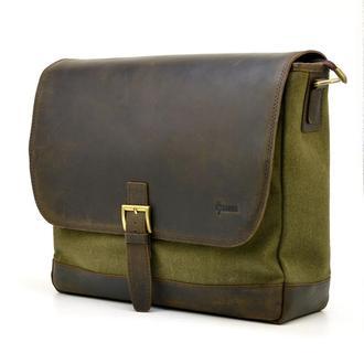 Мужская сумка через плечо RH-1809-4lx бренда Tarwa