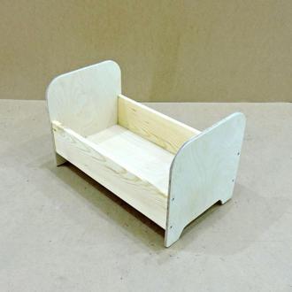 Кровать игрушечная Мариан бланже