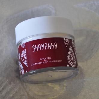 Биокрем для возрастной сухой кожи