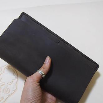 Тревел кошелек, кошелек на заказ, купить кошелек для путешествий