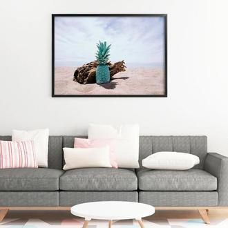 Фотопостер Мятный ананас