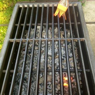 Решітка для гриля/BBQ