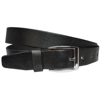 Classic35b7 женский черный кожаный ремень под джинсы кожанный пояс кожа