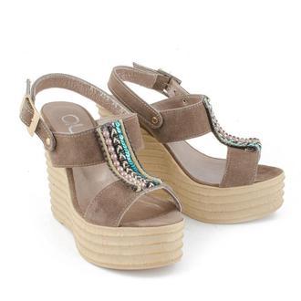Босоножки женские Aura Shoes 2553800