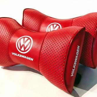 Подушка на подголовник Volkswagen