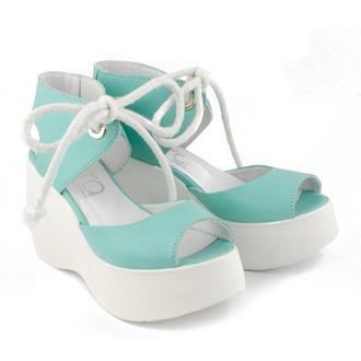 Босоножки женские Aura Shoes 2565500