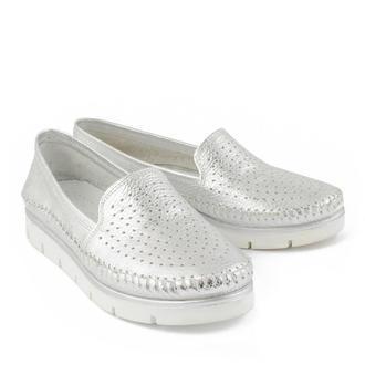 Слипоны женские Aura Shoes 728