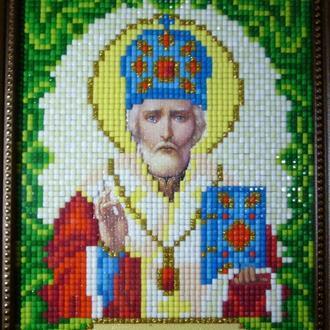 Ікона Микола Чудотворець