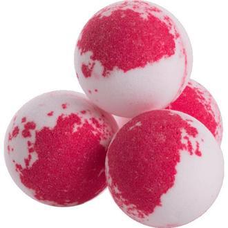 """Бурлящий шарик для ванной """"Черная смородина"""""""