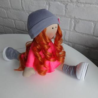 Кукла большая Гимнастка