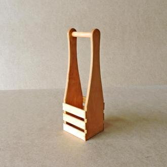 Подарочная корзинка Асти карри