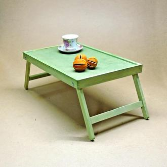 Столик-поднос для завтрака Мериленд лайм