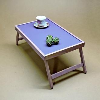 Столик-поднос для завтрака Мериленд орхидея