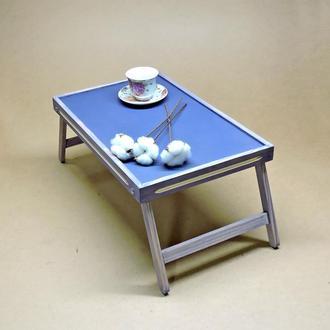 Столик-поднос для завтрака Мериленд фиалка