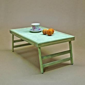 Столик-поднос для завтрака Техас Делюкс лемонграсс