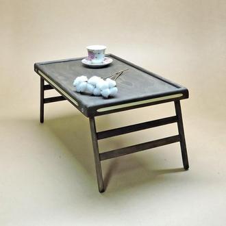 Столик-поднос для завтрака Техас Делюкс флет