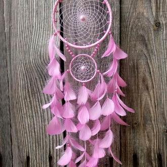 Ловец снов розовый!