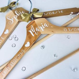 Виниловые наклейки для свадебного декора.