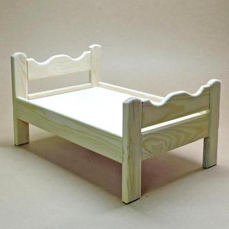 Кровать игрушечная Ариэль бланже