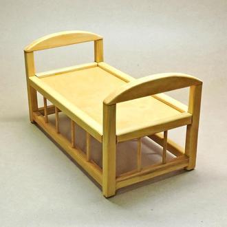 Кровать для кукол Тиана карри