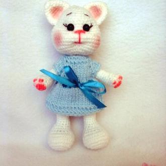 Мініатюрна іграшка Маленька Кішечка