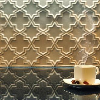 Мозаичная плитка  MICA, мозаика студии Detiles
