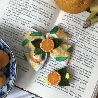Набор апельсин