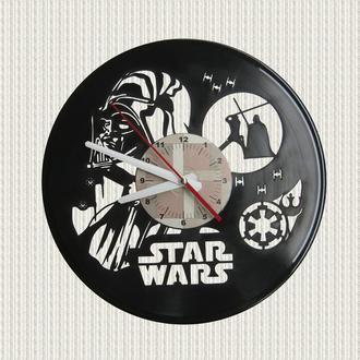 часы Star Wars  Звёздные войны