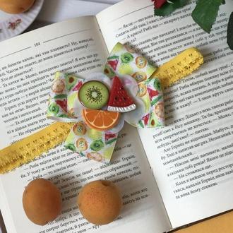 Пов'язка фруктова