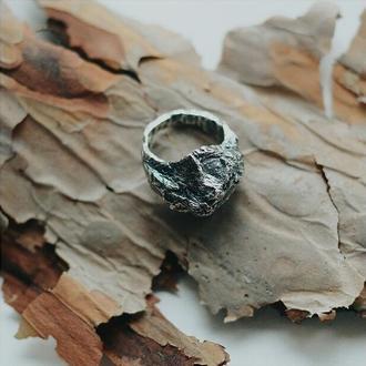 Гірський перстень