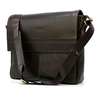 Кожаная сумка через плечо для мужчин TC-7742-4lx TARWA