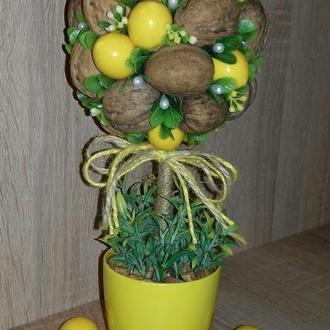 Ториарий «Лимонный курд»