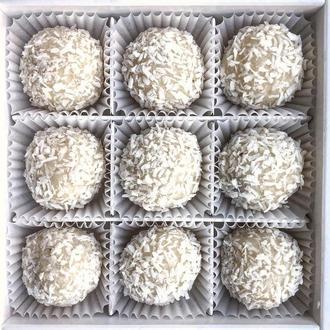 Конфеты Раффаэлло без сахара - 9 шт