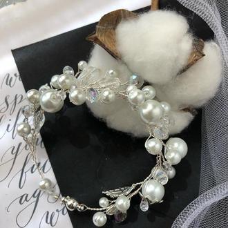 Браслет невесты свадебный браслет