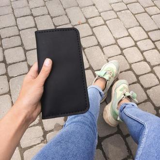 ORSI - Мужской кожаный кошелек, кошелек, кожаный кошелек