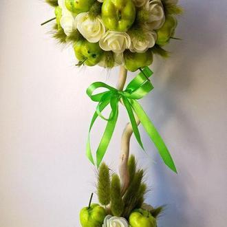 Топиарий - свежесть зелени