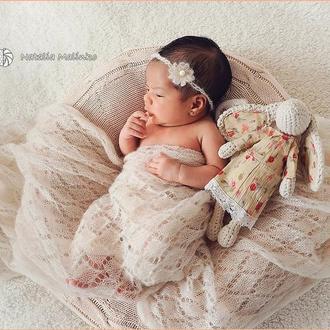 Комплект для фотосессии новорожденного