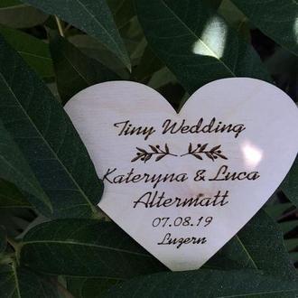 Пригласительные из дерева на свадьбу, деревянный магнит,Свадебный магнит, деревянные пригласительные