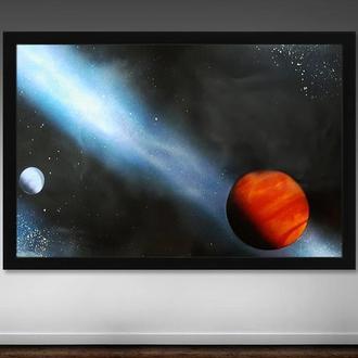 На краю галактики