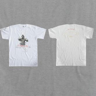 """футболка """"же през шаблю маєм права"""""""