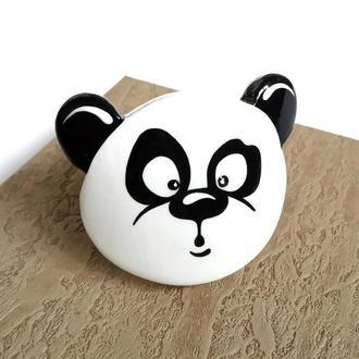 Резинка Панда