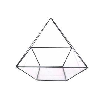 """Флорариум / флораріум """"Піраміда"""" L"""