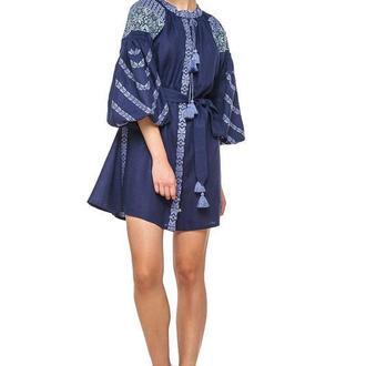 Сукня вишиванка від БАЖЕНА