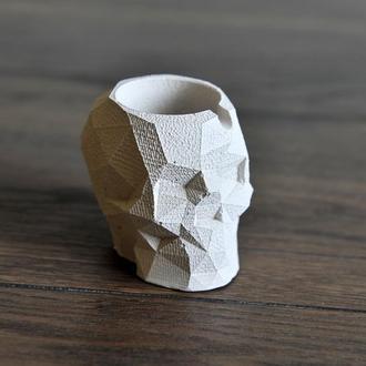 Гіпсовий череп