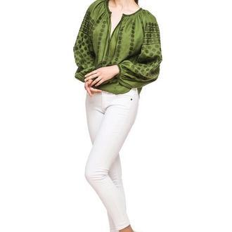 Блуза вишиванка від БАЖЕНА