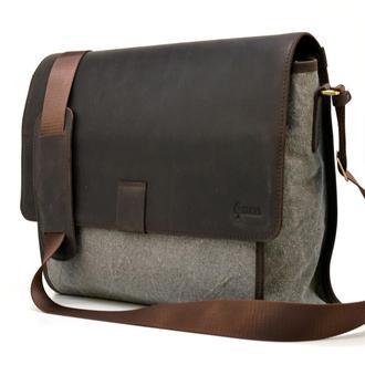 Мужская сумка через плечо RG-3940-4lx TARWA