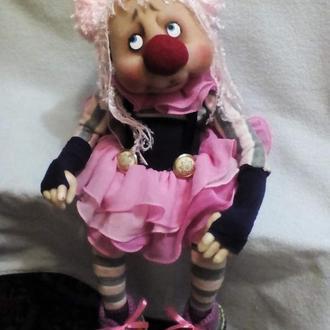 кукла боня