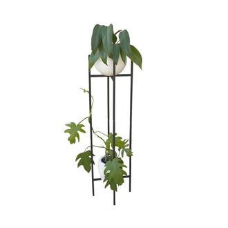 Подставка для цветов под горшок с поддоном