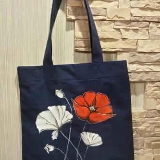 Эко-сумка, сумка-пакет, шопер